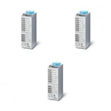 Миниатюрный мультифункциональный таймер  85.02.0.024.0000
