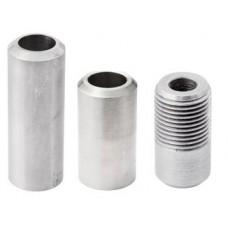 Бобышка под приварку L=40 нерж. сталь, внутр. G1/2