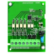 EME-PG01 — Плата энкодера для VFD-E