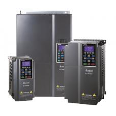 VFD015E43T (1,5кВт, 4,2А, 380V) Преобразователь частоты Delta