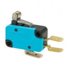 MK1MIM1 Микро-выключатель со стальным роликом на коротком рычажке