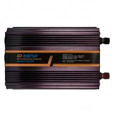 Автомобильный инвертор Auto Line Plus  600  ЭНЕРГИЯ с функцией зарядки аккумулятора