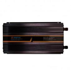 Автомобильный инвертор Auto Line Plus  1200  ЭНЕРГИЯ с функцией зарядки аккумулятора