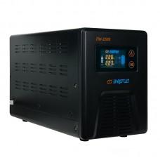 Инвертор ПН-1500  24В  900 VA   ЭНЕРГИЯ инверторный синусоидальный источник бесперебойного электропи