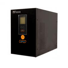 Инвертор ПН-5000  48В  3000 VA  ЭНЕРГИЯ инверторный синусоидальный источник бесперебойного электропи