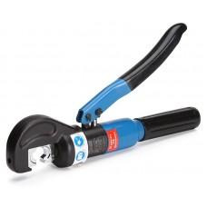 Пресс гидравлический ручной ПГР-70 (4-70мм2) КВТ