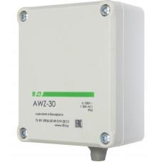 AWZ-30 встроенный фотодатчик, с внутренним подключением, монтаж на плоскость 230В 30А  1Z 65