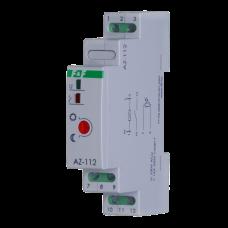 AZ-112 выносной герметичный фотодатчик, 1 модуль,  монтаж на DIN-рейке 230В 16А  1Z 20