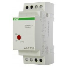 AS-B220 2 модуля, монтаж на DIN-рейке 230В 16А  1Z 20