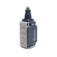 EMAS, L52K13MUM331, Выключатель концевой быстрого переключения угловой 3-х направленный с пластм.