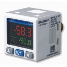 DPA10M-P Датчик давления с индикатором