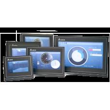 "DOP-103BQ TFT LCD Операторская панель 4.3"""
