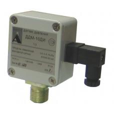 Датчик  ДДМ - ДИ2500-42 4..20   24