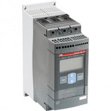 Софтстартер PSE37-600-70 18,5кВт 600В 37А с функц. защиты двигателя