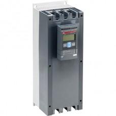 Софтстартер PSE370-600-70 200кВт 600В 370А с функц. защиты двигателя