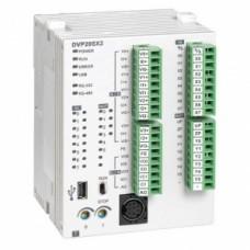 DVP28SS211T, контроллер