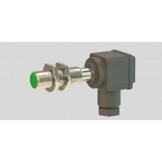 ВБИ-М12-60К-1113-3 Бесконтактный индуктивный датчик (npn, 10-30В, 2мм, 800Гц, НОи НЗ)