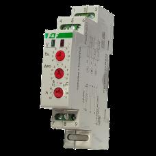PCU-501    с выдержкой  времени после отключения питания, 3 функции , монтаж на DIN-рейке 12-264В AC
