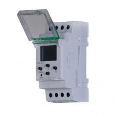 PCS-517 многофункциональное, цифровая индикация, вход управления, 2 модуля, монтаж на DIN-рейке 24-2