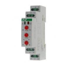 CKF-318   регулируемые ассиметрия  и  время  отключения,, контроль верхнего и нижнего значений нап