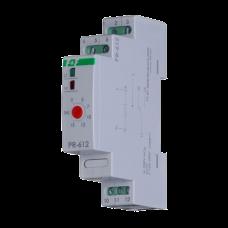 PR-612 2 - 15А, 1 модуль, монтаж на DIN-рейке 230В 16А  1Р 20