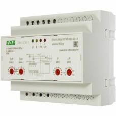 ОМ-630-1   трехфазный, микропроцессорный, многофункциональный, фиксированные параметры (под заказ),