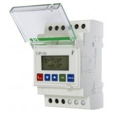 CRT-05 (без датчика) диапазон температур от -100 до +400°С,, многофункциональный, ЖКИ индикация, для