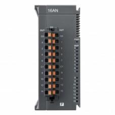 AS16AN01P-A Модуль расширения AS300, 16DO (PNP)