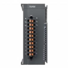 AS16AN01R-A Модуль расширения AS300, 16DO (реле)