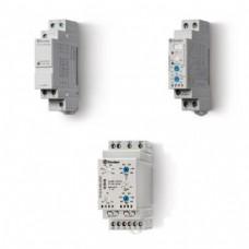 Контрольное реле для 3-фазных сетей 70.62.8.400.0000