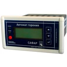Автомат горения с регулятором САФАР-100