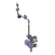 Газовая рампа вариант исполнения 1-6