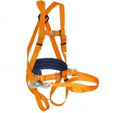 УС 2 АЖ-Удерживающая система с наплечными и набедренными лямками , со стропом из ленты
