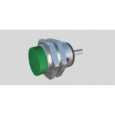 ВБИ-М30-49У-2111-Л Бесконтактный индуктивный датчик (pnp, 10-30В, 15мм, 150Гц, НО)