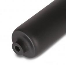 Термоусадочная трубка ТТК(4:1)-4/1 черная