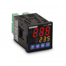 ESM-4420.5.20.0.1/01.02/0.0.0.0 ПИД-регулятор температуры 48x48 (вход 50М, Pt100, L, J, K, R, S, T),