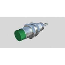 ВБИ-М12-39У-2111-Л — Бесконтактный индуктивный датчик (pnp, 10-30В, 4мм, 400Гц, НО