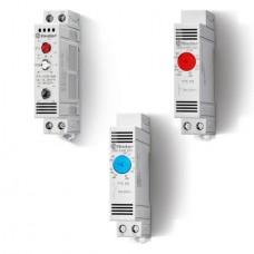 Щитовой термостат для включения обогрева 7T.81.0.000.2401