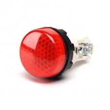 S222K Арматура сигнальная красная 22мм 220В